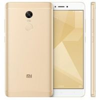 Xiaomi Redmi Note 4X 4/64gb Gold (Золотистый)
