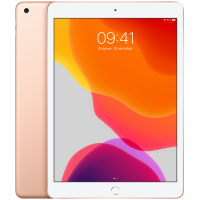 Apple iPad (2019) 32gb Wi-Fi Gold (MW762RU/A)