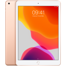 Apple iPad (2019) 128gb Wi-Fi Gold