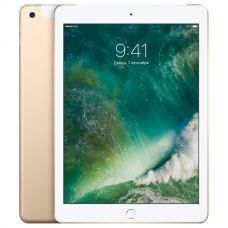 Apple iPad (2018) 128gb Wi-Fi + Cellular Gold (MRM22RU/A)