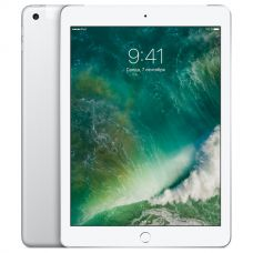 Apple iPad (2018) 128gb Wi-Fi + Cellular Silver (MR732RU/A)