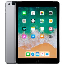 Apple iPad (2018) 32gb Wi-Fi + Cellular Space Gray (MR6N2RU/A)