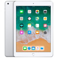Apple iPad (2018) 32gb Wi-Fi Silver (MR7G2RU/A)