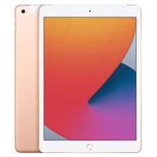 Apple iPad (2020) 32gb Wi-Fi + Cellular Gold (Золотой)