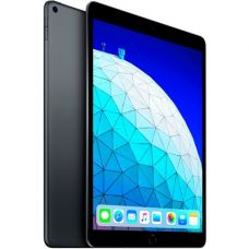Apple iPad Air (2019) 64gb Wi-Fi Space Gray (Серый космос)