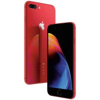 Apple iPhone 8 256gb Red (Красный) A1905