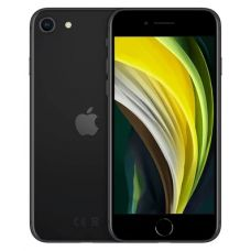 Apple iPhone SE (2020) 64gb Black (Черный) MX9R2RU/A