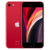 Apple iPhone SE (2020) 128gb Red (Красный) MXD22RU/A