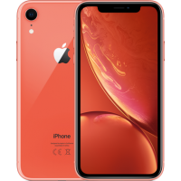 Apple iPhone Xr 64gb Coral (Коралл) MRY82RU/A