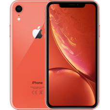 Apple iPhone Xr 128gb Coral (Коралл) MRYG2RU/A