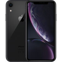 Apple iPhone Xr 64gb Black (Черный) MH6M3RU/A