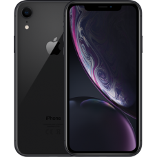 Apple iPhone Xr 128gb Black (Черный) MRY92RU/A