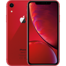 Apple iPhone Xr 64gb Red (Красный) MRY62RU/A