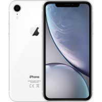 Apple iPhone Xr 128gb White (Белый) MH7M3RU/A