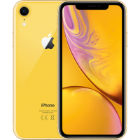 Apple iPhone Xr 64gb Yellow (Желтый) MRY72RU/A