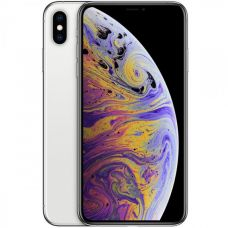 Apple iPhone  Xs 64gb Silver (Серебристый)