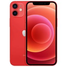 Apple iPhone 12 mini 128gb Red (Красный) RU/A