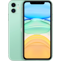 Apple iPhone 11 64gb Green (Зеленый) MWLY2RU/A