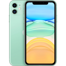 Apple iPhone 11 128gb Green (Зеленый)