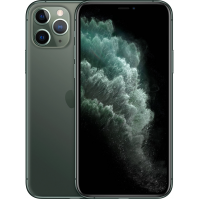 Apple iPhone 11 Pro 256gb Midnight Green (Темно-Зеленый) MWCC2RU/A
