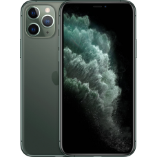 Apple iPhone 11 Pro 512gb Midnight Green(Темно-Зеленый)
