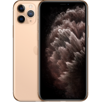 Apple iPhone 11 Pro Max 64gb Gold (Золотой) MWHG2RU/A
