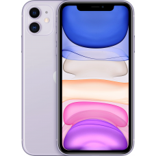Apple iPhone 11 64gb Purple (Фиолетовый) MHDF3RU/A