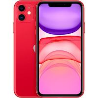 Apple iPhone 11 128gb Red (Красный) MWM32RU/A