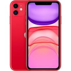 Apple iPhone 11 128gb Red (Красный)
