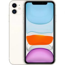 Apple iPhone 11 64gb White (Белый) MHDC3RU/A