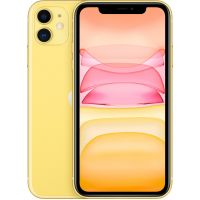 Apple iPhone 11 128gb Yellow (Желтый) MWM42RU/A