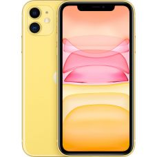 Apple iPhone 11 64gb Yellow (Желтый) MHDE3RU/A