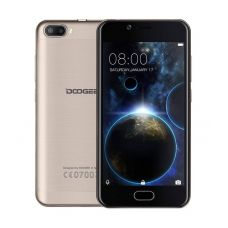 Doogee Shoot 2 16gb Gold (Золотистый)