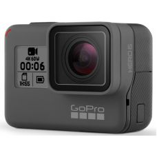 Экшн камера GoPro HERO6 Black
