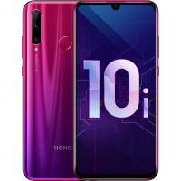 Honor 10i 4/128gb Red (Красный)