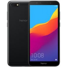 Huawei Honor 7A Black (Черный)