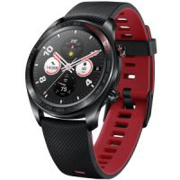 Умные часы Honor Watch Magic (silicone strap) Black