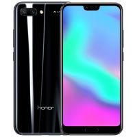 Huawei Honor 10 4/64gb Midnight Black (Черный)