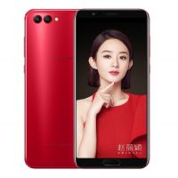 Huawei Honor View 10 128gb Red (Красный)