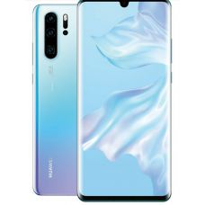 Huawei P30 Pro 8/256gb Breathing Crystal (Светло-голубой)