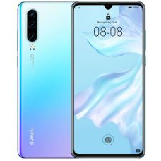 Huawei P30 6/128gb Breathing Crystal (Светло-Голубой)
