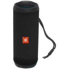 Колонка Bluetooth JBL Flip 4 Black
