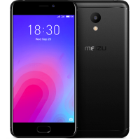 Meizu M6 32gb Black (Черный)