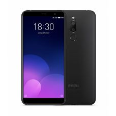 Meizu M6T 2/16gb Black (Черный) Global Version EU