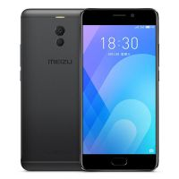 Meizu M6 Note 4/64gb Black (Черный)