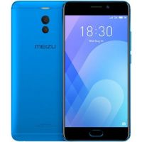 Meizu M6 Note 3/16gb Blue (Синий)