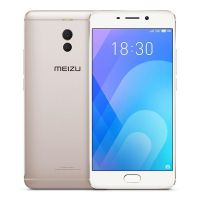 Meizu M6 Note 4/64gb Silver (Серебристый)