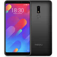 Meizu M8 Lite 3/32gb Black (Черный) Global EU