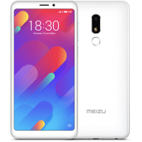 Meizu M8 Lite 3/32gb White (Белый) Global EU