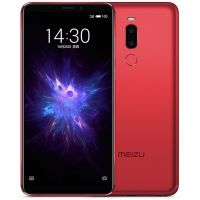 Meizu Note 8 4/64gb Red (Красный) Global Version EU